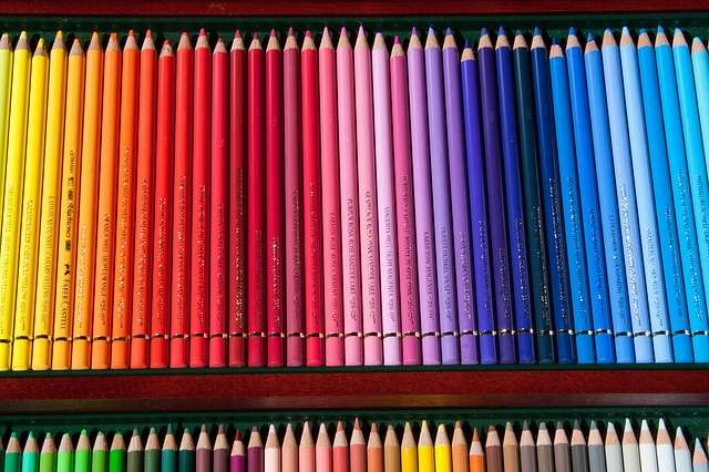 What are the best colored pencils? - Drawing Blog