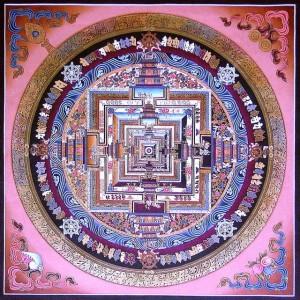 buddhist-mandala