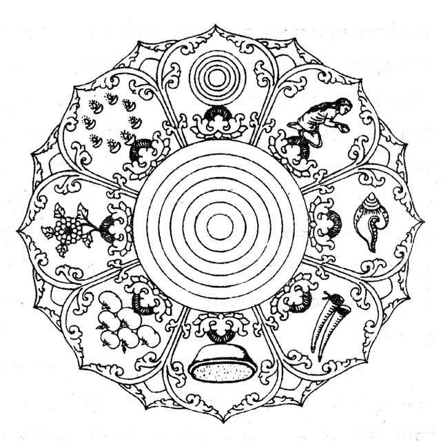 What is a mandala? - Drawing Blog
