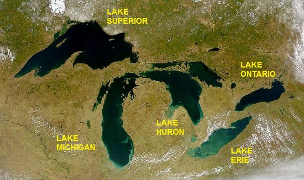 north-american-great-lakes-picture