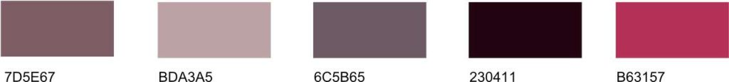 shades-of-wine-color