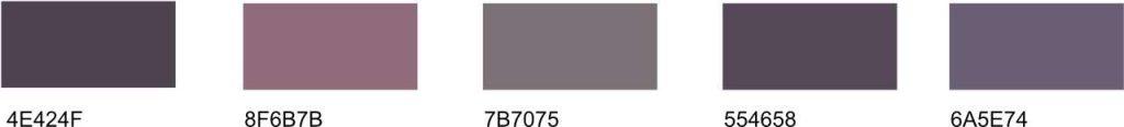 dark-purple-paint-colors