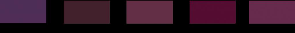 dark-purple-lipstick