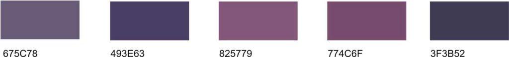 deep-purple-wall-paint
