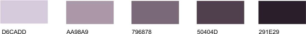 shades-of-purple-names
