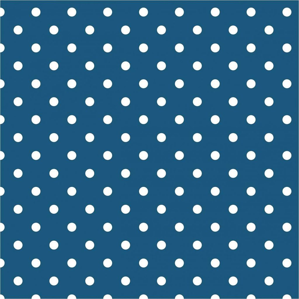 polka-dot-design-in-blue-and-white