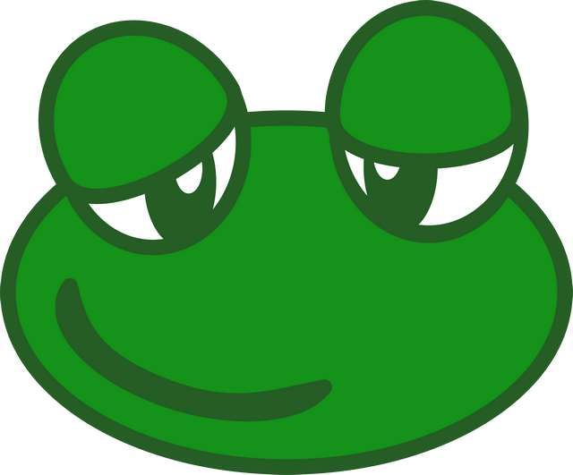cartoon-frog-head-drawing-easy