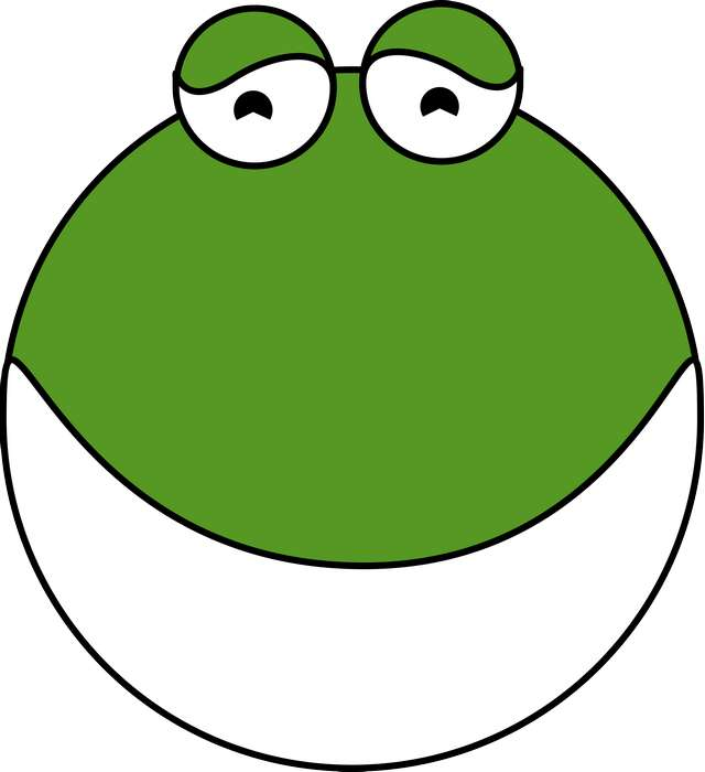 simple-cute-frog-head-drawing