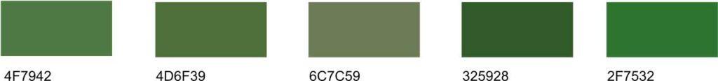 plant-green-shades